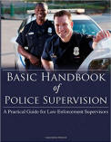 Basic Handbook of Police Supervision