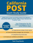 California Police Exam Study Guide