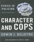 police ethics textbook