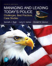 Managing and Leading Today's Police