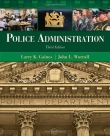 police administration exam textbook