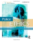 police ethics exam questions and answers