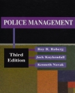 police administration  promotion textbook