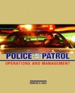 police patrol  lt exam textbook