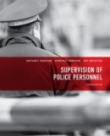 Supervision of Police Personnel study guide