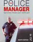 the police manager exam