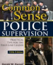 common sense police supervision exam questions
